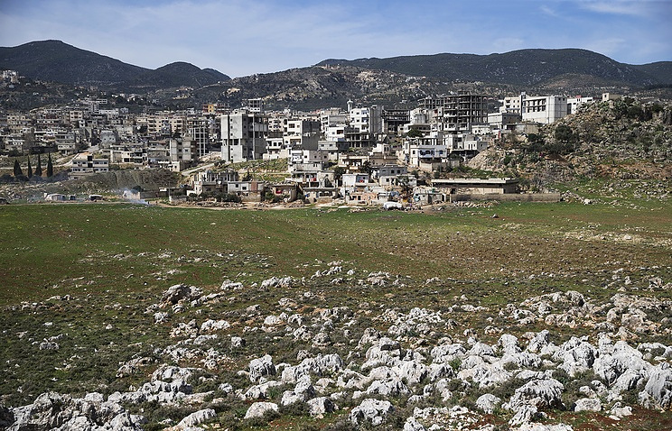 Hama province