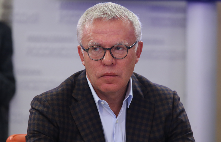 Vyacheslav Fetisov