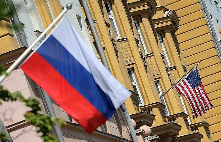 Lavrov urges peaceful resolution to Trump-Kim 'kindergarten fight'