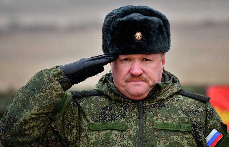 Valery Asapov