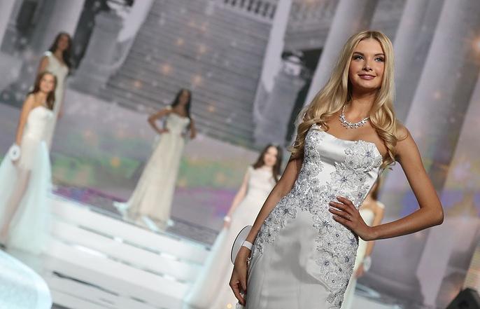 Polina Popova