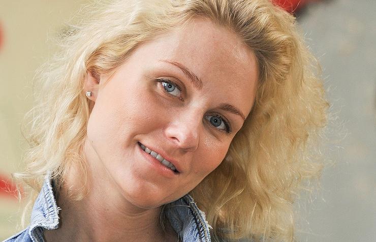 Yekaterina Gordon