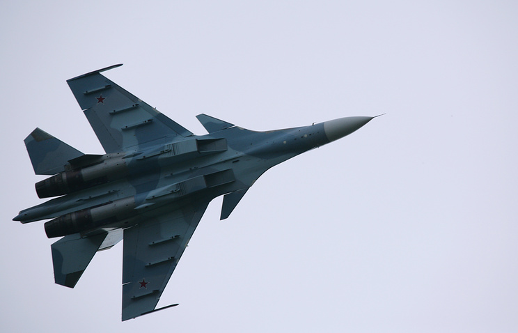 Russian Jet Made 'Unsafe Intercept' Of US Spy Plane, Causing Violent Turbulence
