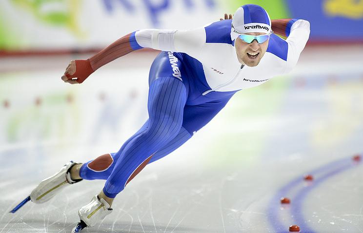 Denis Yuskov