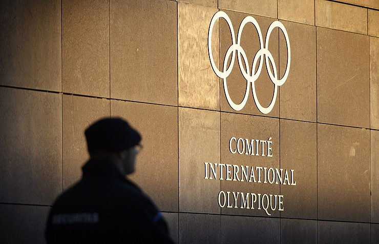 Russian Athletes 'Prepared To Compete' In Olympics As Neutrals