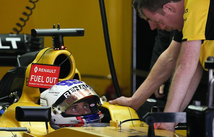 Mansell: Inexperience won't hurt Williams