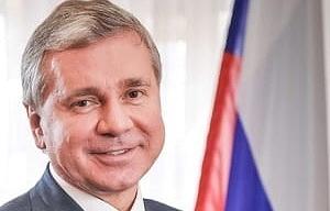 Sergey Cheryomin