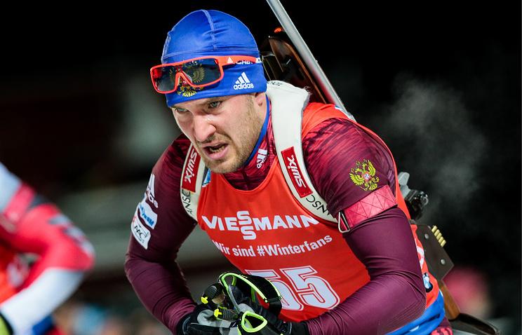 Yevgeny Garanichev