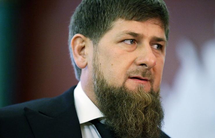 RamzanKkadyrov