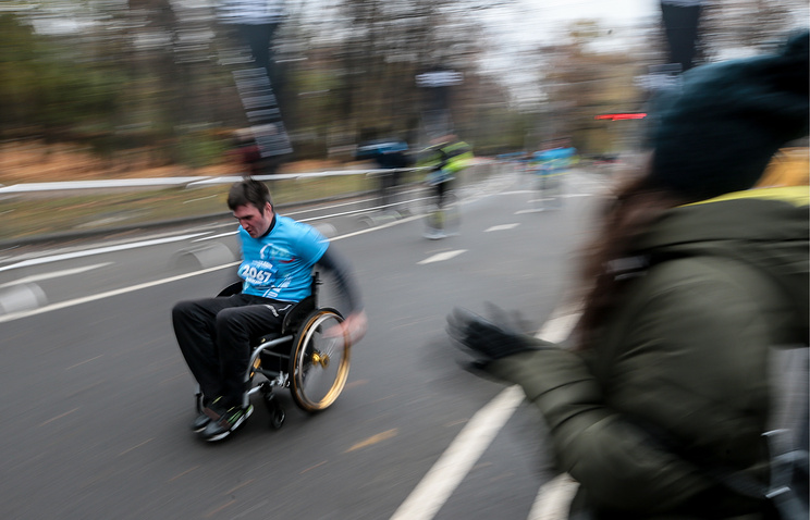Russian Federation  suspended from Paralympics, some athletes exempted, says IPC