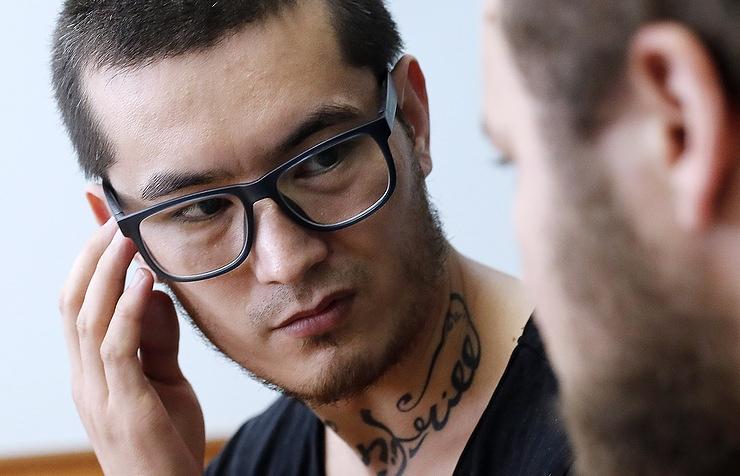Hudoberdi Nurmatov (Ali Feruz)
