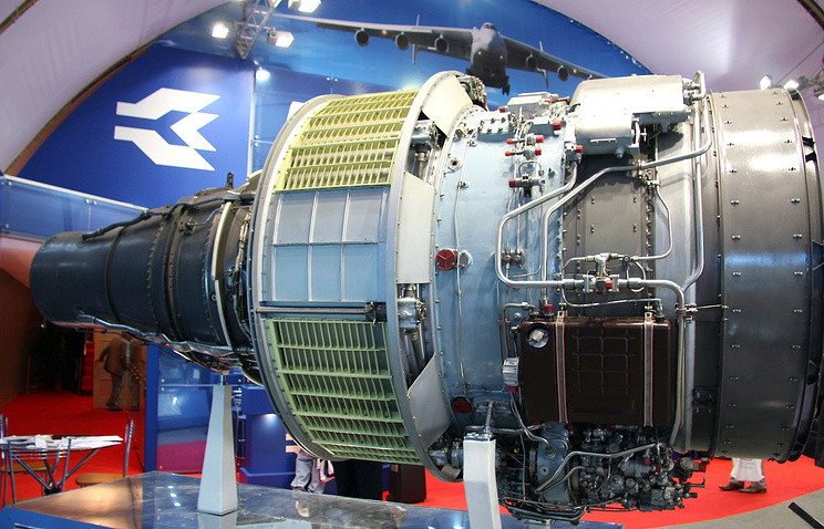D-436-148 aircraft engine
