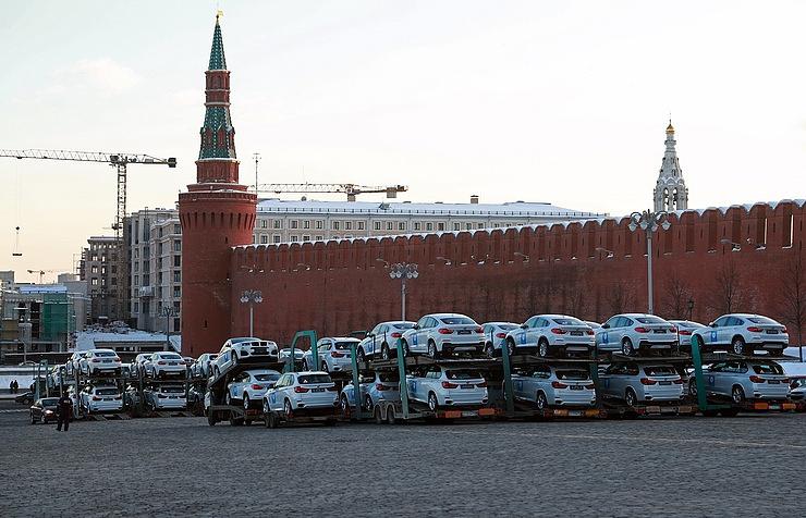 Lojtaret olimpik rus i morën dhuratat e premtuara nga Putini