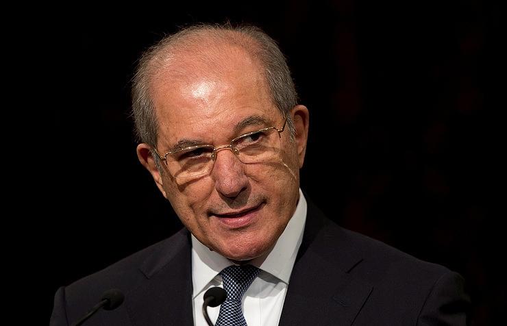 OPCW Director General Ahmet Uzumcu