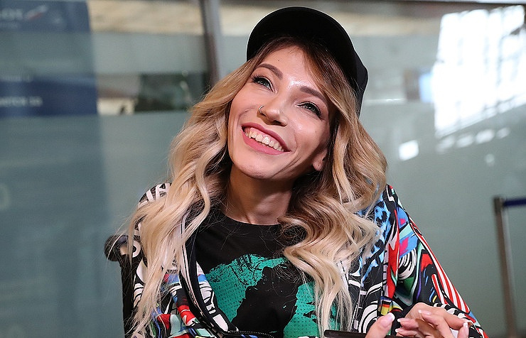 Yulia Samoilova