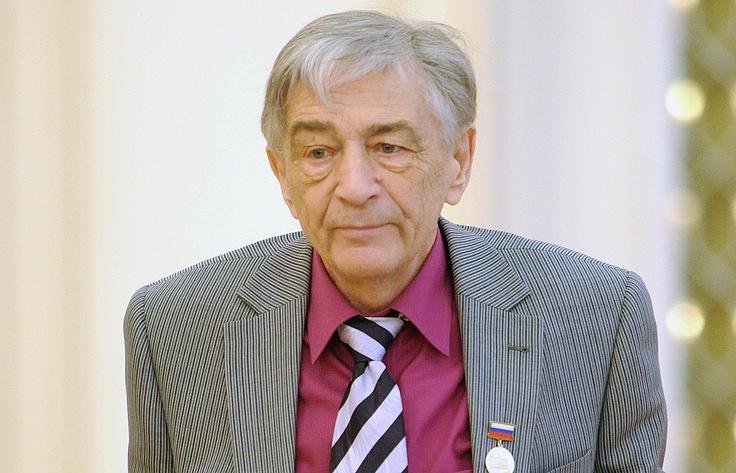 Eduard Uspensky