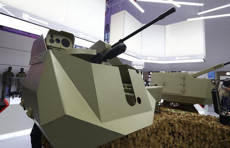 Kornet anti-tank missile system