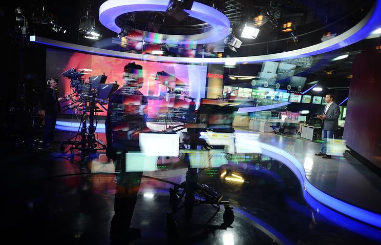 UK regulator says Russia's RT broke broadcasting rules World News