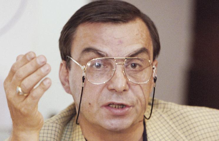 Yevgeny Zimin