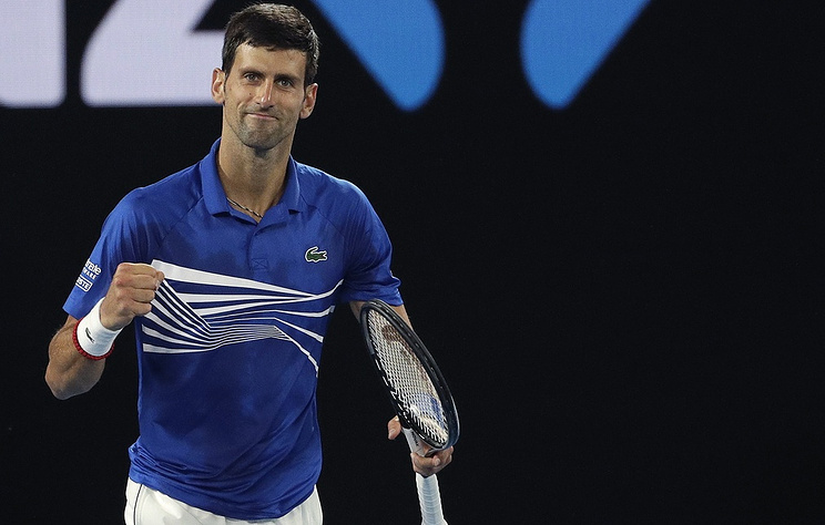 Australian Open: Novak Djokovic excited by Rafael Nadal final