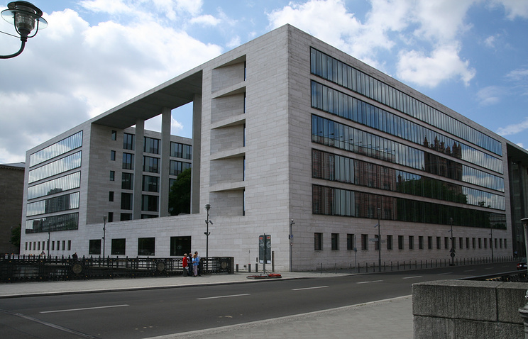 Germany's Federal Foreign Office