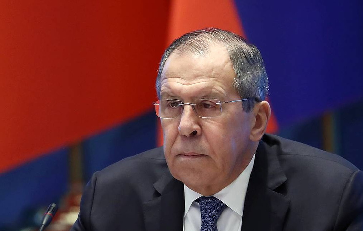Russia Confirms Lavrov-Pompeo Meeting in Sochi