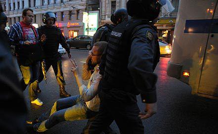 Photo Vasily Maximov/Ridus.ru