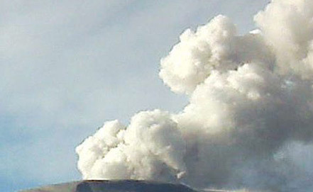 Photo EPA / ITAR-TASS
