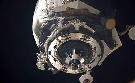 Photo NASA/EPA/ITAR-TASS