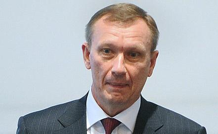 Nikolay Denin, photo ITAR-TASS