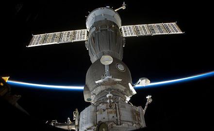 Photo EPA/NASA TV/ITAR-TASS