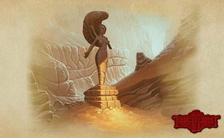 Photo www.torchlight2game.com