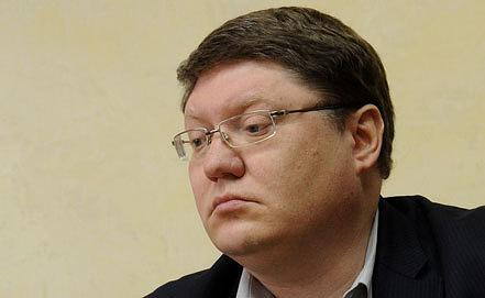 Andrei Isayev. Photo ITAR-TASS
