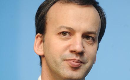 Arkady Dvorkovich. Photo ITAR-TASS