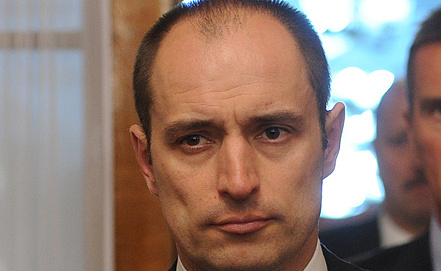 Sergei Khursevich. Photo ITAR-TASS