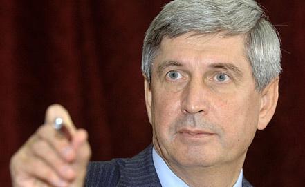 Ivan Melnikov, ITAR-TASS