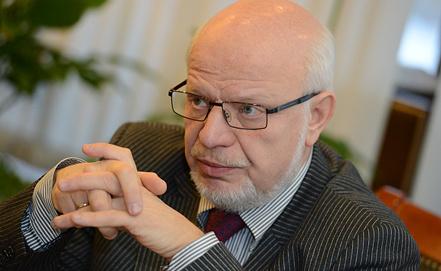 Mikhail Fedotov, Photo ITAR-TASS
