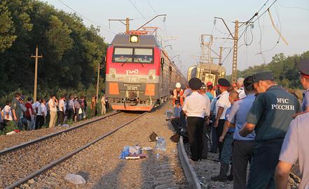 Photo ITAR-TASS/Krasnodar Territory EMERCOM Branch
