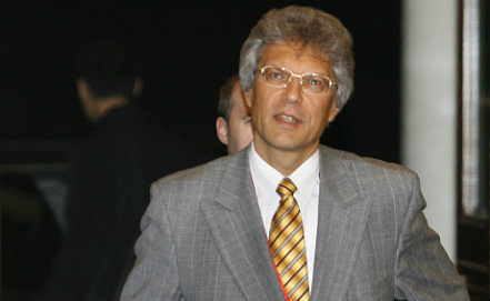 Sergei Razov, Photo EPA/ITAR-TASS