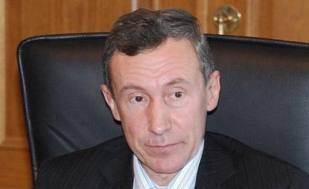 Andrei Klimov, Photo Council.gov.ru