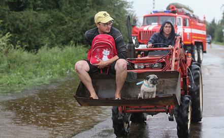 Photo ITAR-TASS/Sergey Fadeichev