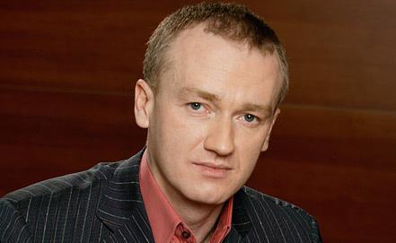 Vladislav Baumgertner, Photo ITAR-TASS/Uralkali OJSC Press Service