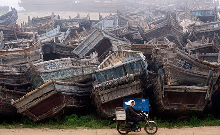 Photo EPA/WU HONG