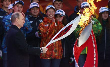 Photo ITAR-TASS/Stanislav Krasil'nikov