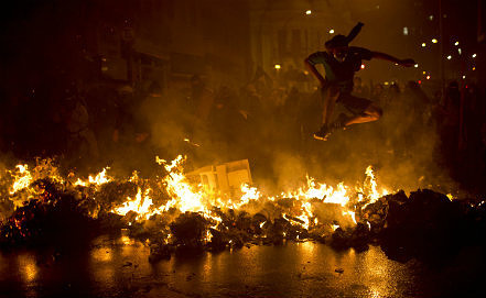 Photo by AP Photo/Felipe Dana