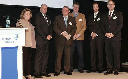 Photo www.johnsoncontrols.co.uk