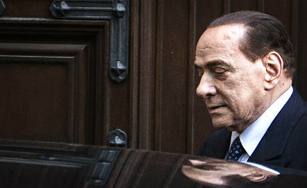 Photo EPA/ANGELO CARCONI