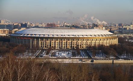 Photo ITAR-TASS/Anton Novoderezhkin