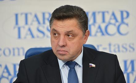 Вячеслав Тимченко. Фото ИТАР-ТАСС