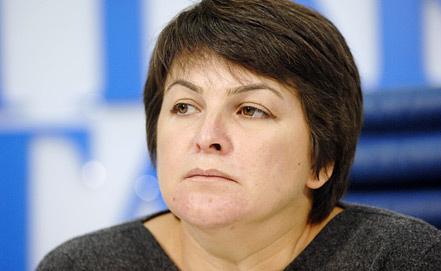 Наринэ Багманян. Фото ИТАР-ТАСС/ Юрий Машков